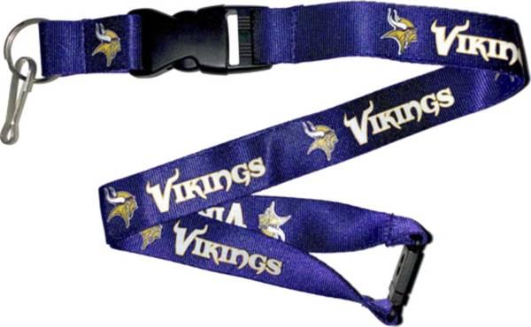Minnesota Vikings Purple Lanyard product image