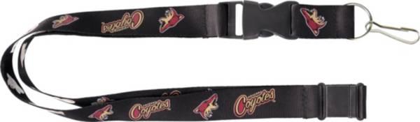 Arizona Coyotes Black Lanyard product image