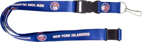 New York Islanders Royal Lanyard product image
