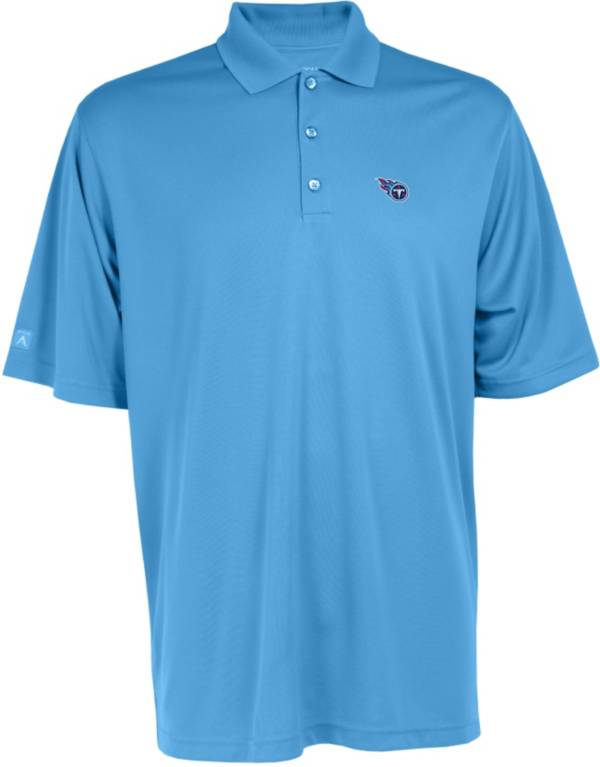 Antigua Men's Tennessee Titans Exceed Polo product image