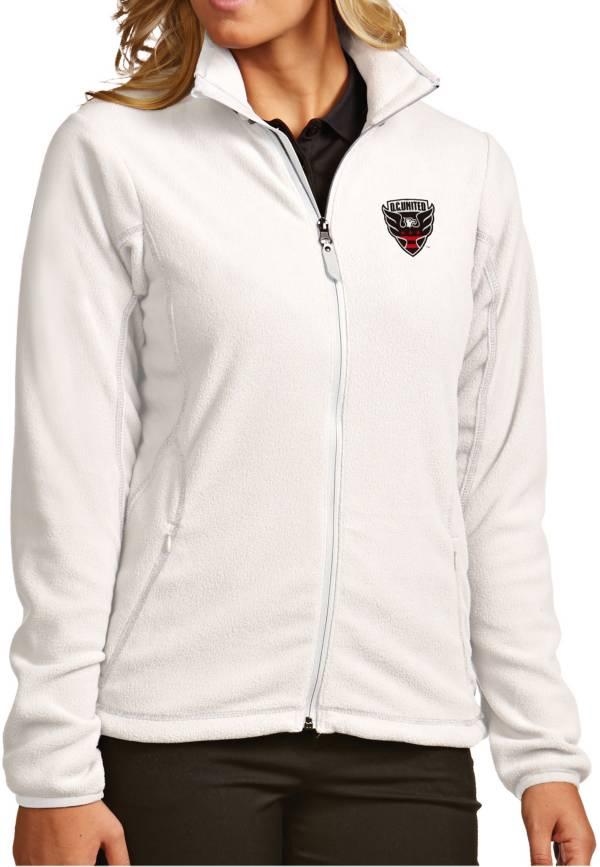 Antigua Women's DC United Ice Jacket product image