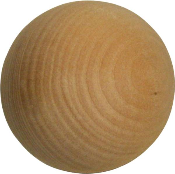 A&R Wood Stick Handling Ball product image