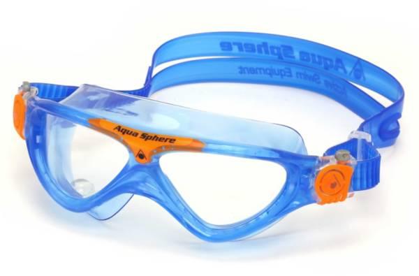 Aqua Sphere Jr. Vista Swim Goggles product image