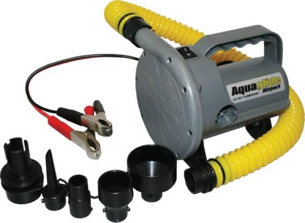 Aquaglide 12v Electric Turbo Pump product image