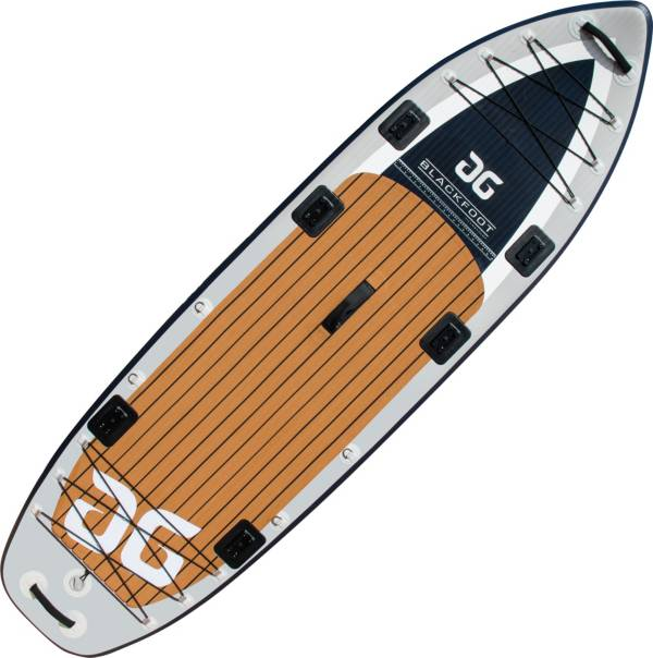 Aquaglide Blackfoot 11 Angler Inflatable Stand-Up Paddle Board product image