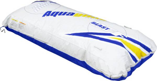 Aquaglide Blast II 2-Person Inflatable Accessory with Wedge product image