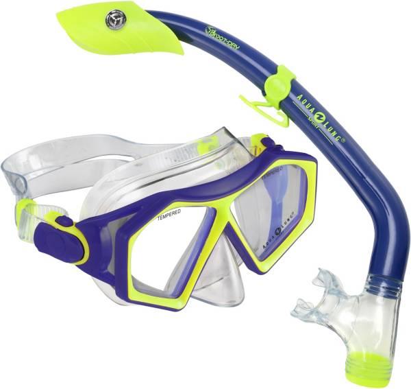 Aqua Lung Sport Kids' Molokai Jr. Snorkeling Combo product image