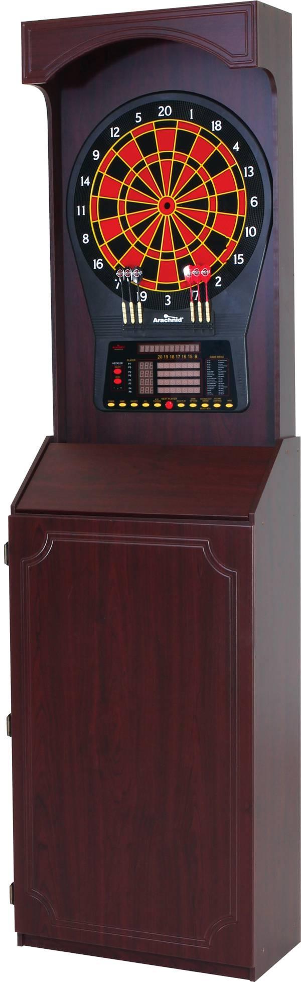 Arachnid CricketPro 800 Electronic Dartboard Cabinet product image