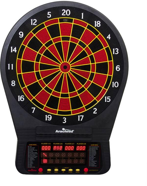 Arachnid CricketPro 670 Electronic Dartboard product image