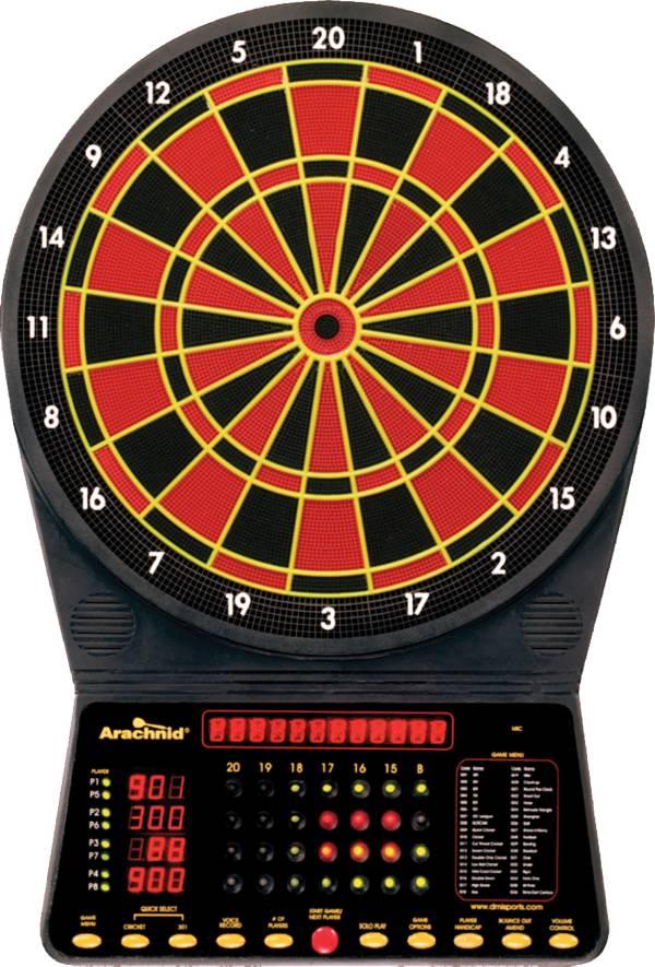 Arachnid CricketMaster 300 Electronic Dartboard product image