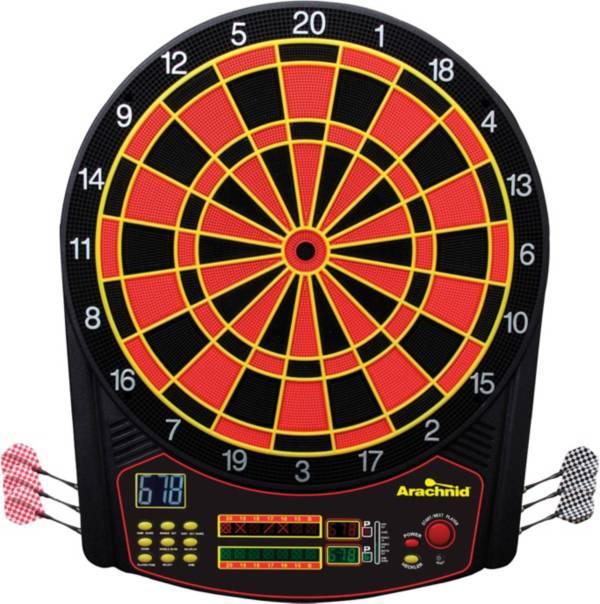 Arachnid CricketPro 450 Electronic Dartboard product image