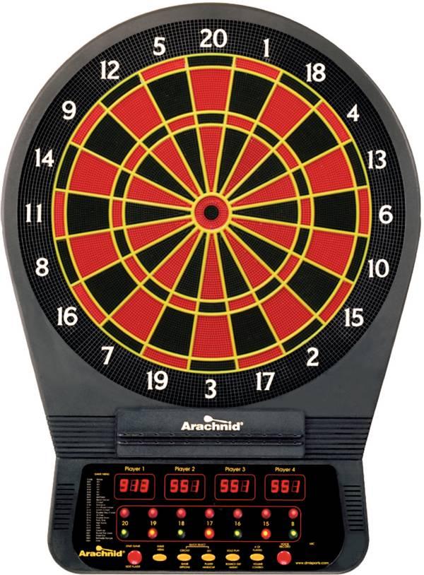 Arachnid CricketPro 650 Electronic Dartboard product image