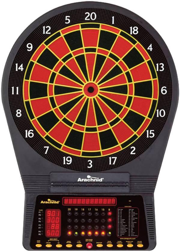 Arachnid CricketPro 750 Electronic Dartboard product image