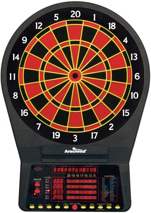 Arachnid CricketPro 800 Electronic Dartboard product image