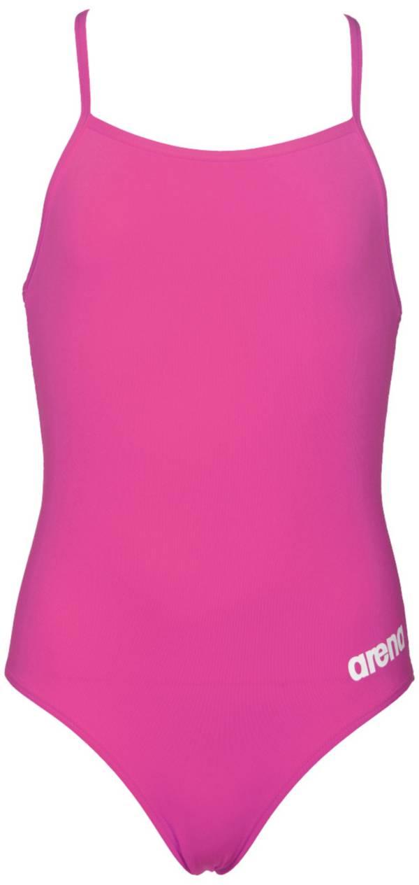 arena Girls' Master Light-Drop Back Swimsuit product image