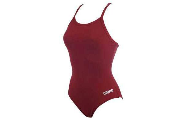 arena Women's Master Light-Drop Back Swimsuit product image