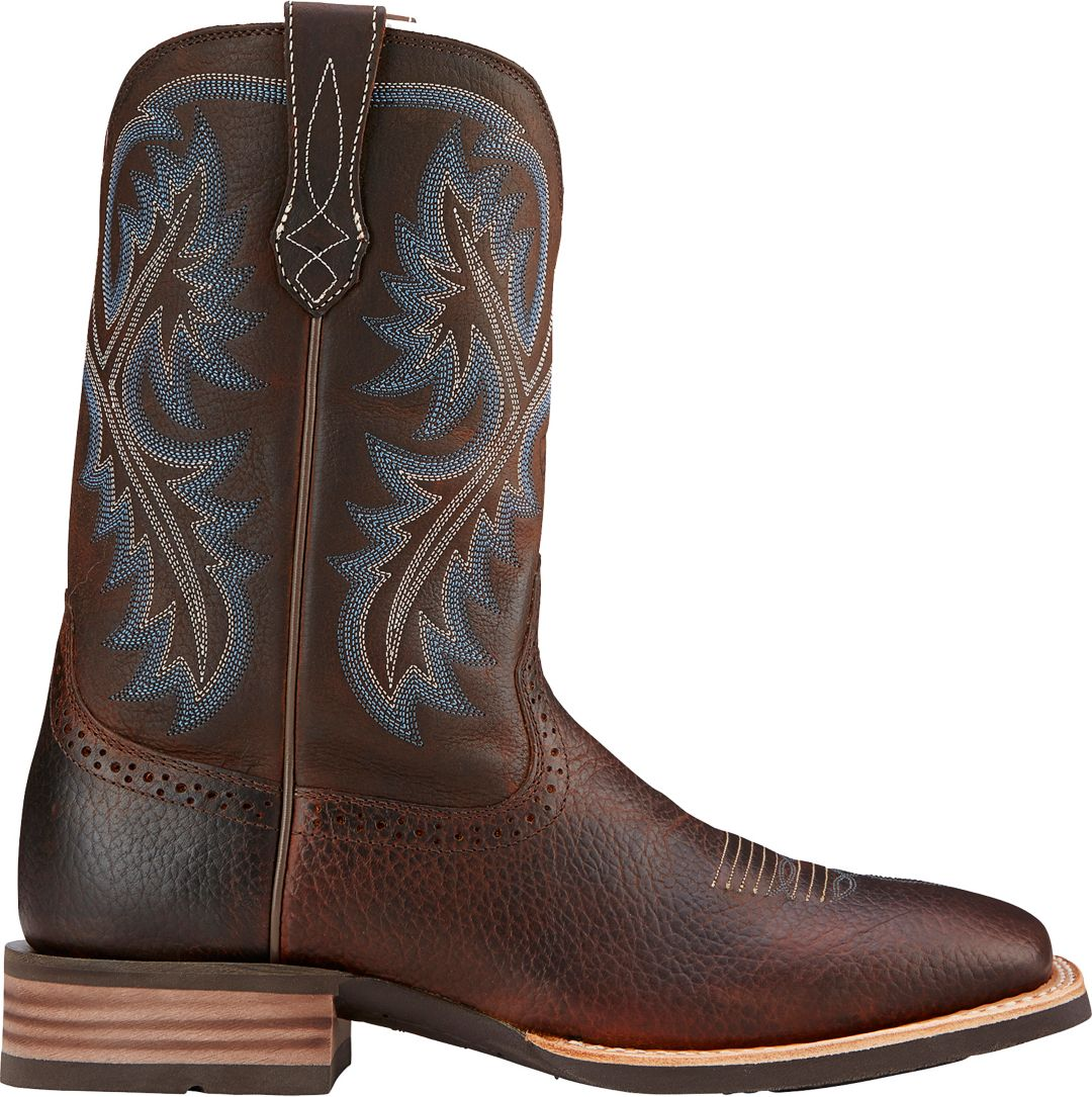 4db17953cab Ariat Men's Quickdraw Western Boots