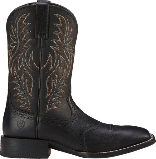 0d3131e8063 Ariat Men s Sport Rider Western Boots