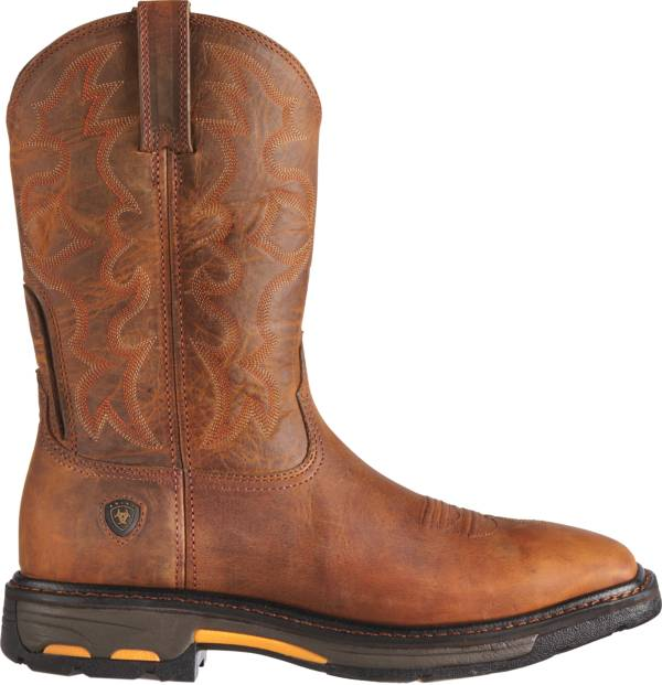 Ariat Men's Workhog Western Work Boots product image