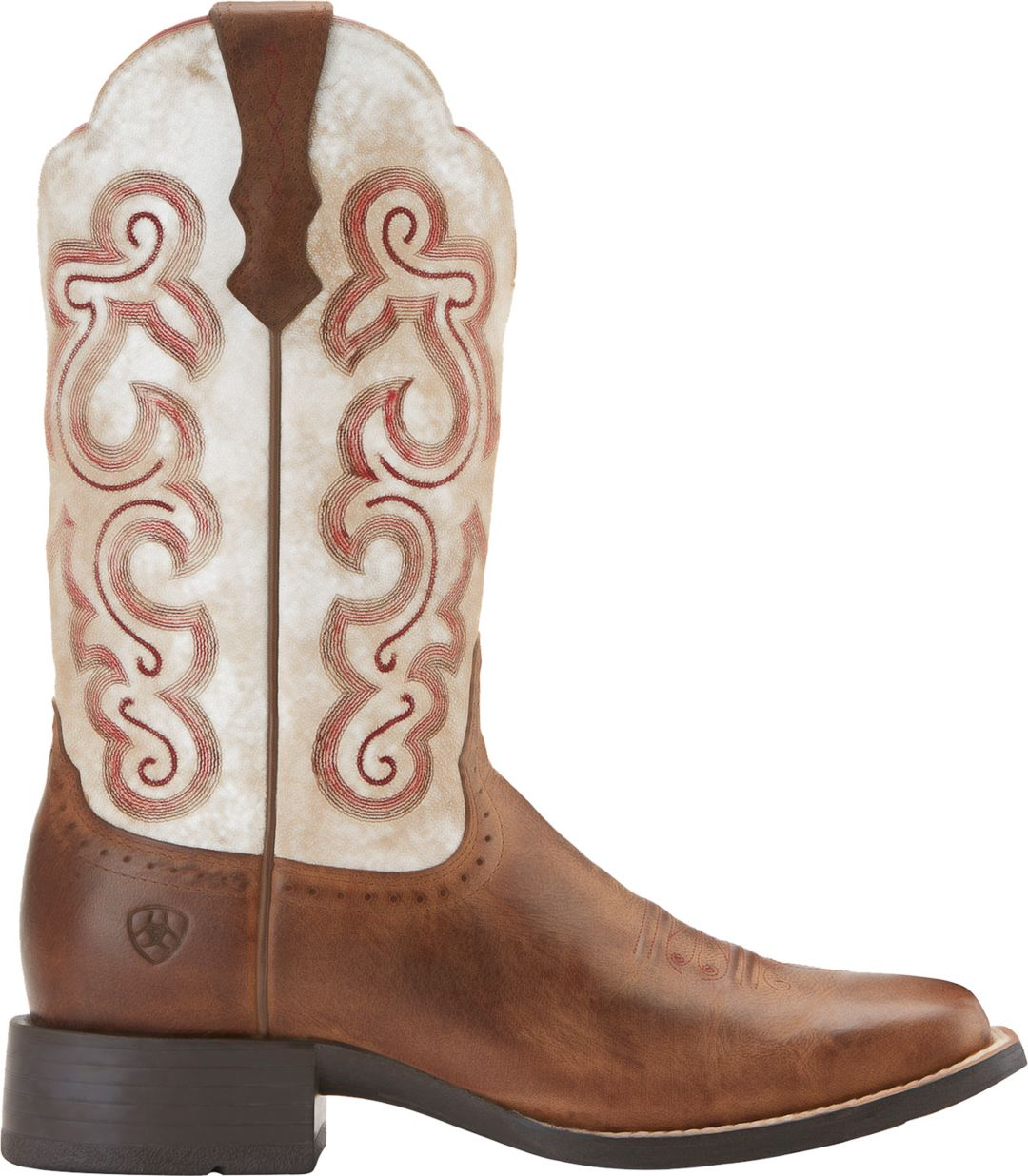 720cefd5abb Ariat Women's Quickdraw Western Boots