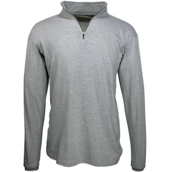 Arborwear Men's Quarter Zip Tech Pullover product image