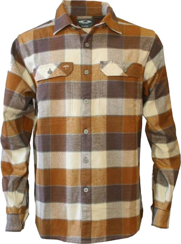 Arborwear Men's Chagrin Flannel Shirt (Regular and Big & Tall) product image