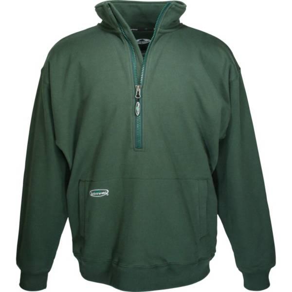 Arborwear Men's Double Thick Half Zip Sweatshirt product image