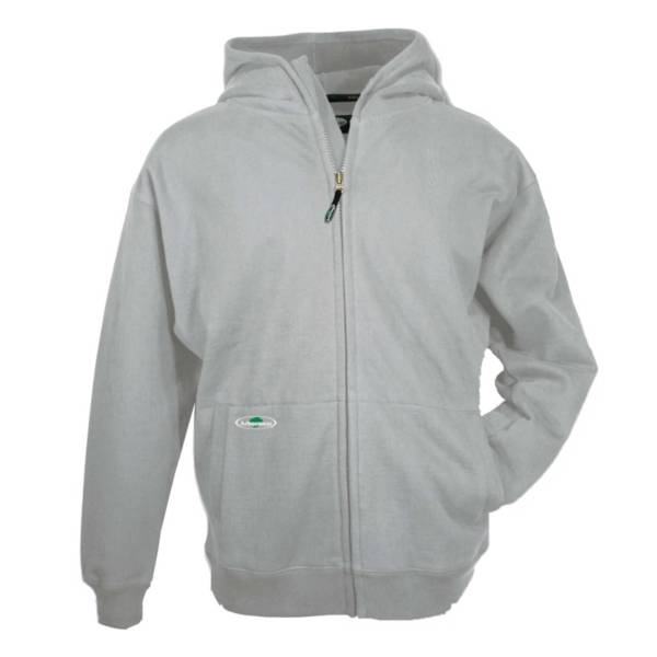 Arborwear Men's Double Thick Full Zip Hoodie (Regular and Big & Tall) product image