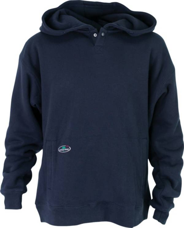 Arborwear Men's Flame Resistant Double Thick Pullover Hoodie (Regular and Big & Tall) product image