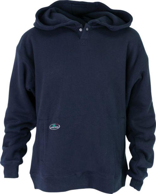 b54e80de0b0 Arborwear Men s Flame Resistant Double Thick Pullover Hoodie ...