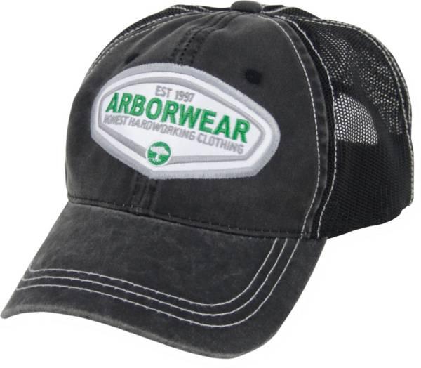 Arborwear Men's Vintage Patch Trucker Hat product image