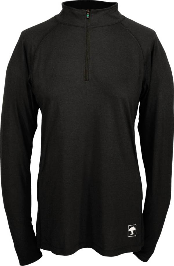 Arborwear Women's Quarter Zip Tech Pullover product image