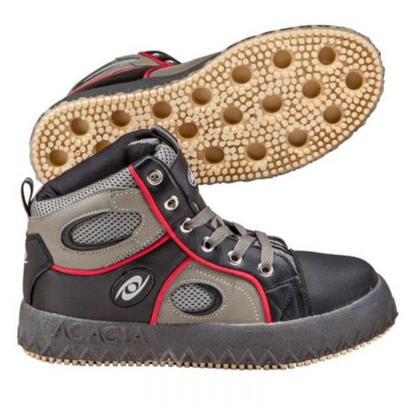 Acacia Sports Grip-Inator Broomball Shoes product image