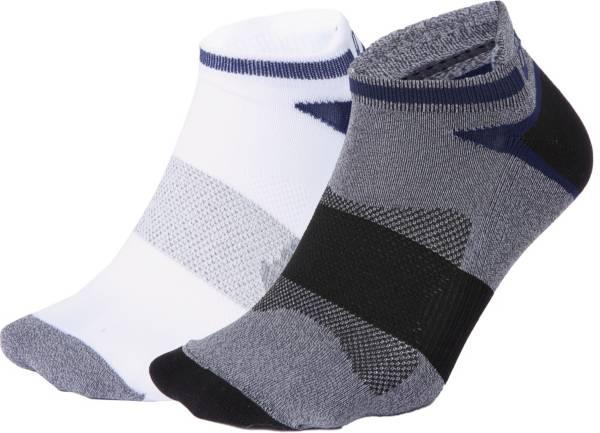 ASICS Men's Quick Lyte Cushion Tab Socks 2 Pack product image