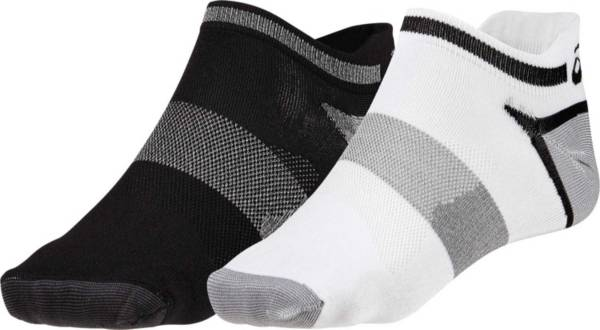 ASICS Men's Quick Lyte Tab Socks 2 Pack product image