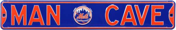 Authentic Street Signs New York Mets 'Man Cave' Street Sign product image