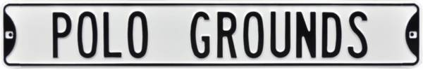 Authentic Street Signs Polo Grounds Street Sign product image
