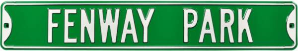 Authentic Street Signs Fenway Park Street Sign product image