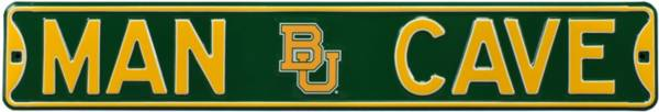 Authentic Street Signs Baylor Bears 'Man Cave' Street Sign product image