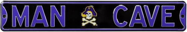 Authentic Street Signs East Carolina Pirates 'Man Cave' Street Sign product image