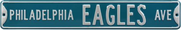 Authentic Street Signs Philadelphia Eagles Avenue Sign product image