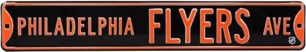 Authentic Street Signs Philadelphia Flyers Ave Sign product image