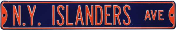 Authentic Street Signs New York Islanders Ave Sign product image