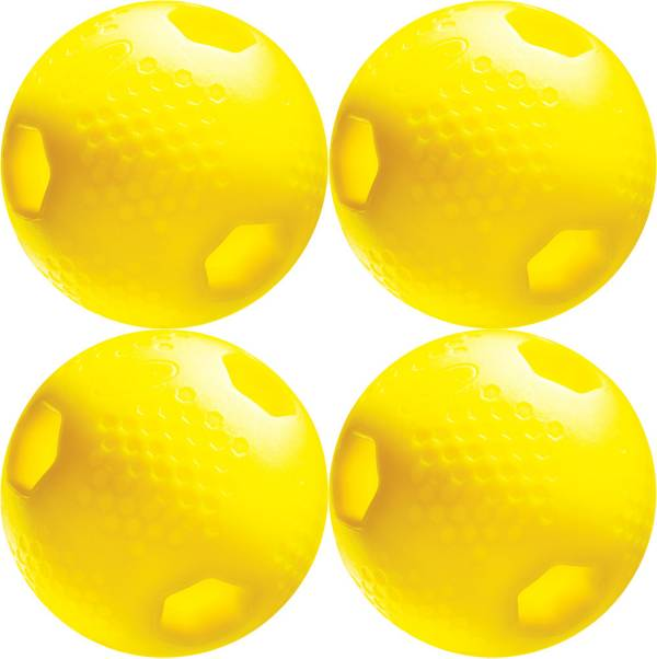ATEC Hi.Per Limited Distance Optic Training Balls - 4 Pack product image