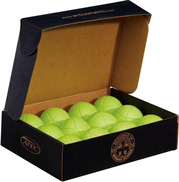ATEC Hi.Per Lite Foam Pitching Machine Balls - 12 Pack product image