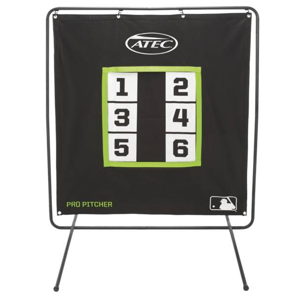 ATEC Pro Pitcher Practice Screen product image