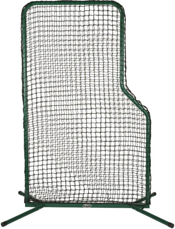 ATEC Portable Pitcher's L-Screen w/ Carry Bag product image