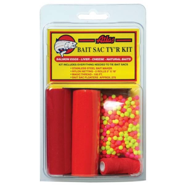 Atlas-Mike/'s Magic Thread 2pk Red