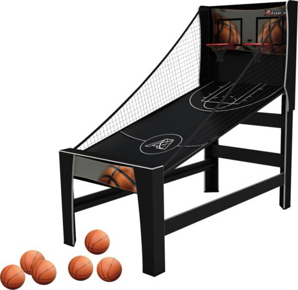 Atomic Double Shootouts Electronic Basketball Game product image