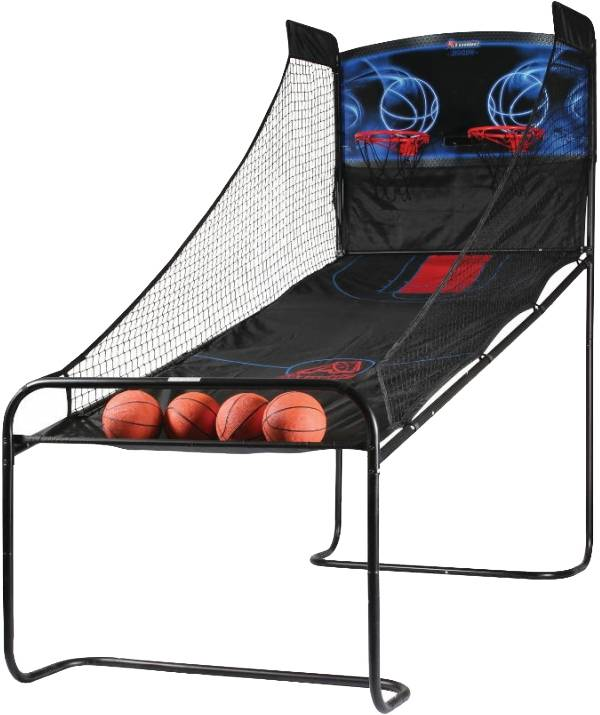 Atomic Deluxe Shootout Electronic Basketball Game product image